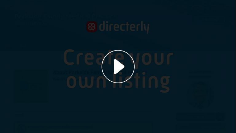 Create an advertiser listing video lightbox